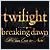 Twilight: Breaking the dawn 2